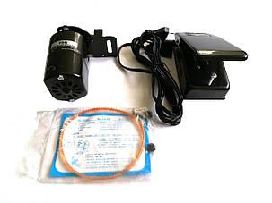 Электропривод для швейной машины YDK YM-50 150W, фото 2