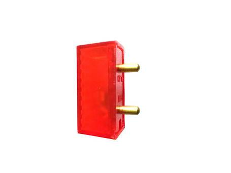 Лампа сигнальная для бойлеров 220V, фото 2