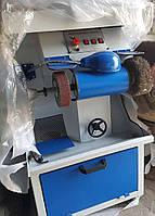Специальная обтачивающая машина для ремонта обуви СОМ модель 80D