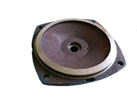 Чугунная средняя часть опора корпуса насосной станции Vector Pump JSW 10M, фото 2