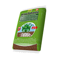 Tetra ActiveSubstrate 3 л - натуральный грунт для водных растений в аквариум