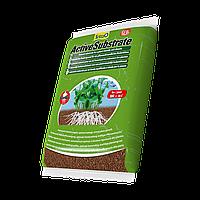 Tetra ActiveSubstrate 6 л - натуральный грунт для водных растений в аквариум