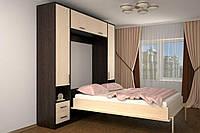 Шкаф-кровать трансформер Платон 109