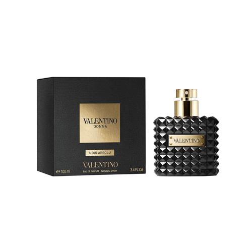Женская парфюмированная вода Valentino Donna Noir Absolu, 100 мл