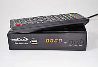 OpenFox T2M Smart Mini Metal - Т2 Тюнер DVB-T2, фото 1