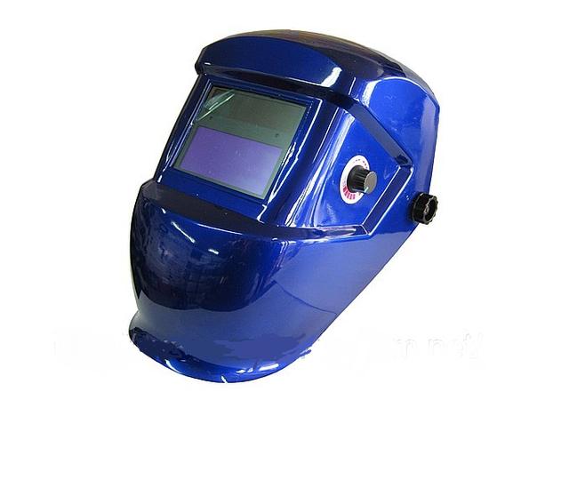Зварювальна маска Хамелеон ADF-500 (чотири регулювання)