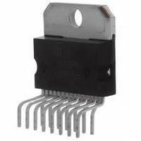 TDA 7265 (STMicroelectronics) микросхема 25 + 25 Вт Стерео усилитель MUTE & ST-BY