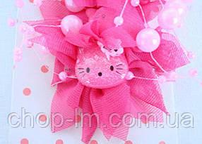 """Заколка """"Hellou Kitty"""", фото 2"""