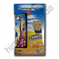 Детская зубная щетка Children Morningfresh 12шт/уп.