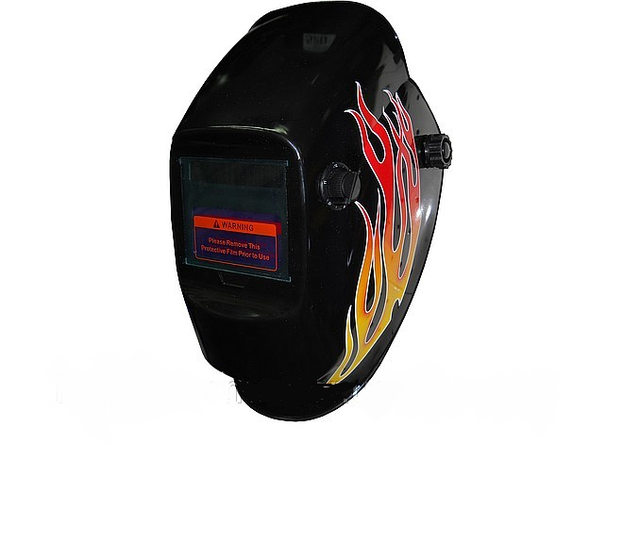 Сварочная маска хамелион Happy-500S