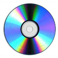 Диск ALERUS DVD-R 9,4 GB 8x, Double sided, Bulk/50