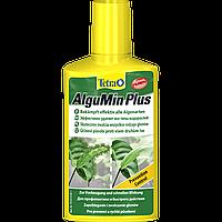 Tetra AlguMin Plus 250 мл - для предотвращения роста водорослей в аквариуме