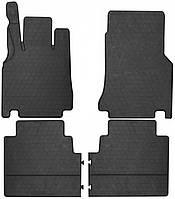 Ковры резиновые Mercedes W 168 A 97- STINGRAY