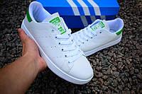 Мужские кроссовки Adidas Stan Smith 39-44размеры, фото 1