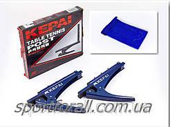 Крепление клипсовое для сетки настольного тенниса KEPAI KF-2130