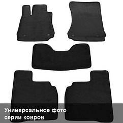 Текстильные автомобильные коврики Grums для LAND ROVER FREELANDER 1