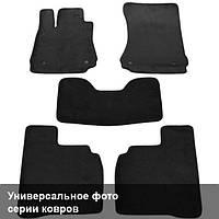 Текстильные автомобильные коврики Grums для Seat Exeo 2008-
