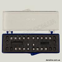 Керамические брекеты Elegan III Series Roth 018/022 - Набор (Creative)