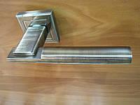 Ручка дверная SITY бронза