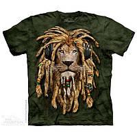 Детская футболка THE MOUNTAIN - DJ Jahman