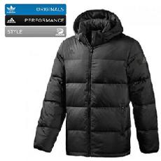 Куртка adidas Down Jkt Good, фото 2