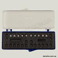 Керамические брекеты Elegan III Series Roth 018/022 - Верх 5-5 (Creative)