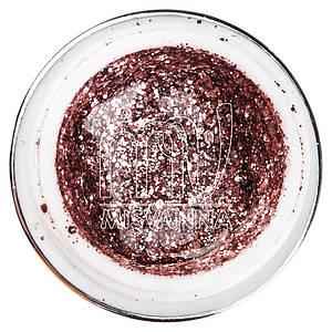 Жидкий бриллиант гель Diamond OU Professional, 7 г нежно-розовый
