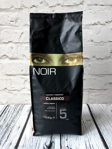 Кава в зернах Pelican Rouge Noir Classico