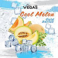 Vegas Cool Melon - 60 мл. VG/PG 75/25