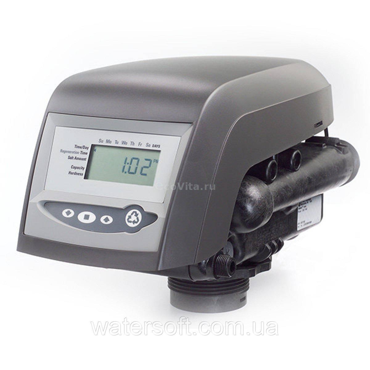 Автоматический уравляющий клапан AUTOTROL 255/960. Фильтры для воды