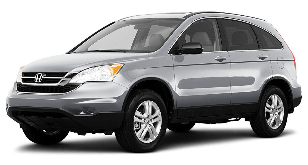 Лобовое стекло Honda CRV (07-12), Pilkington, б/у