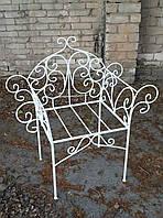Кресло кованное, фото 1