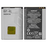 Аккумулятор BP-4L для мобильных телефонов Nokia N97, Li-ion, 3,7 В, 1500 мАч