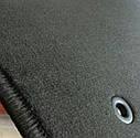 Текстильные автомобильные коврики LUX для LAND ROVER DISCOVERY 3, фото 2