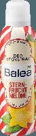 Дезодорант аэрозольный Balea Sternfrucht & Melone