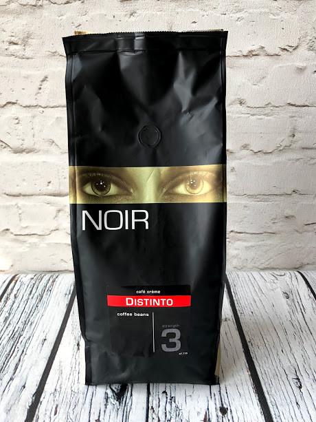 Кофе в зернах Pelican Rouge Noir Distinto