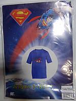 Футболка Superman, фото 1