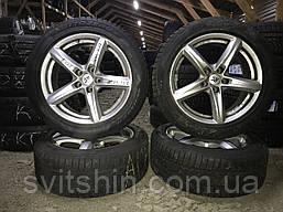 Диски RC racing 5/112 R17 7.5J ET28 Mercedes, Audi, Skoda, Volkswagen