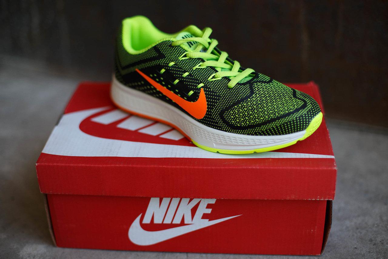 Женские кроссовки Nike.Текстиль