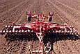 Короткая дисковая борона-лущильник ДУКАТ ДЛМ-16 Лозовские машины, фото 2