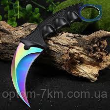 Оригинальный Нож Керамбит Градиент B