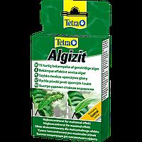 Tetra Algizit 10 таб. - для борьбы с водорослями в аквариуме