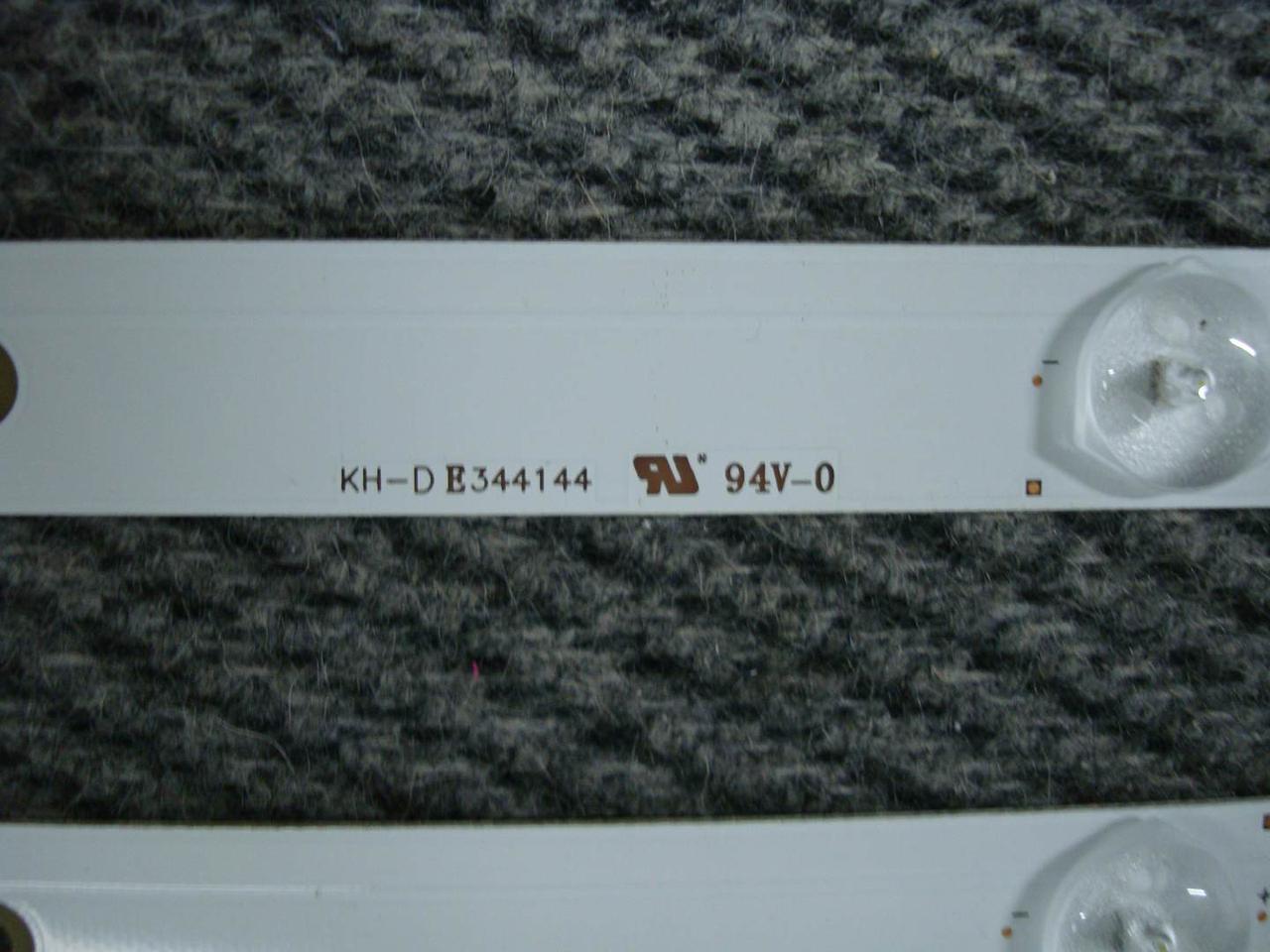 Светодиодная подсветка 55D3000/D2000 для телевизора Bravis LED-55D2000 Smart+T2, фото 1