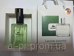 Подарочный набор парфюмерии Lacoste Essential