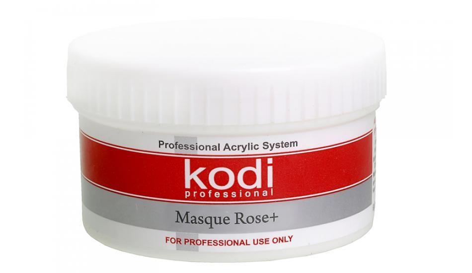 Матирующая акриловая пудра роза+ Kodi Professional 60 г