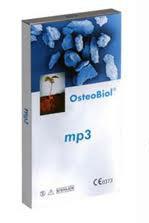 Mp3 комплект 3х0.5=1,5см3 (FE-коник) гетерологічна колагеновмісна кістка