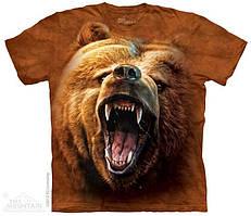 Детская футболка THE MOUNTAIN - Grizzly Growl