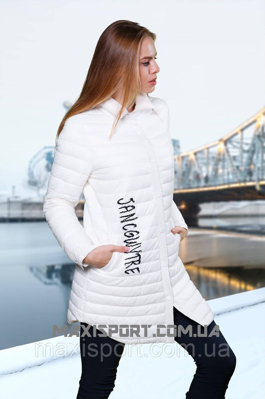 Женская куртка - полупальто Freever (6297)