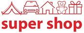 Интернет магазин Super Shop