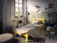 Кровать из массива дерева  Дилайт мини